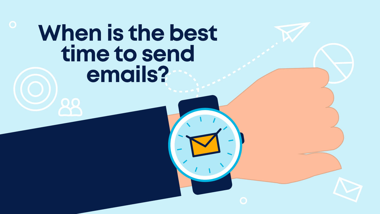 What's the best time to send emails