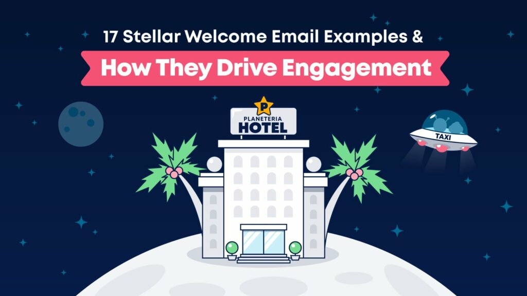 How to create the perfect welcome email