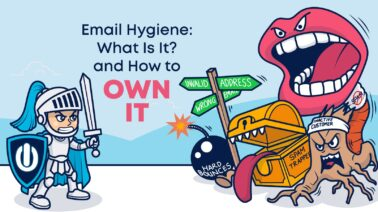 The email hygiene complete guide