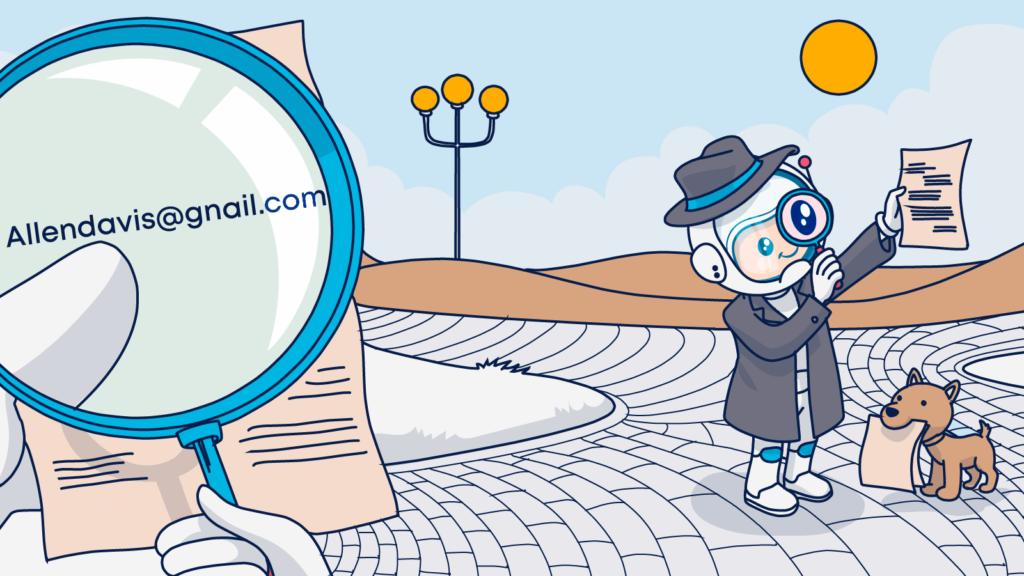 How email validation protects you?